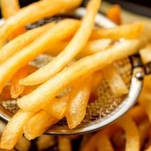 Τα πολλά τηγανητά φαγητά βλάπτουν σοβαρά την υγεία