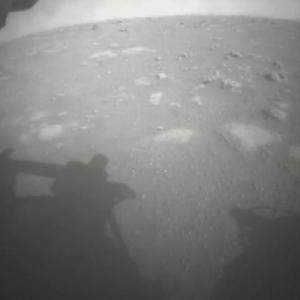 Προσεδαφίστηκε στον Άρη το Perseverance της NASA