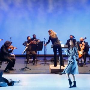 Κρατική Ορχήστρα Θεσσαλονίκης - Χορευτές του Βορρά - Διαδικτυακή μετάδοση