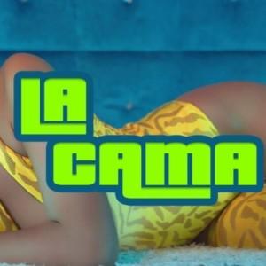 Αθηνά Χρυσαντίδου: «La Cama» - Official Music Video