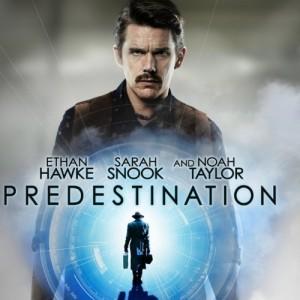 «Ταξιδιώτης στον Χρόνο» (Predestination) του Μάικλ Σπίριγκ στο MEGA