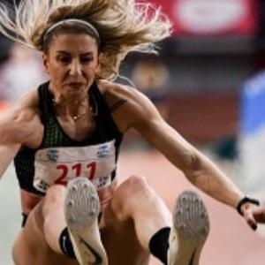 Οι  αθλητές και αθλήτριες που αναχωρούν για το Ευρωπαϊκό Πρωτάθλημα Κλειστού Στίβου