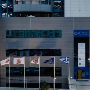 Στο επίπεδο πολύ αυξημένου κινδύνου η   Αρκαδία και στο επίπεδο αυξημένου κινδύνου ο Δήμος Ναυπλιέων