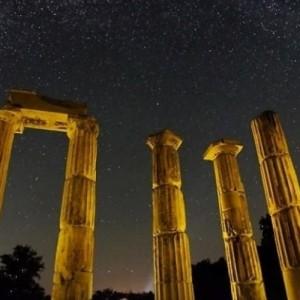 «Τα Μυστήρια της Σαμοθράκης»: Ταξιδεύοντας στο θρυλικό νησί