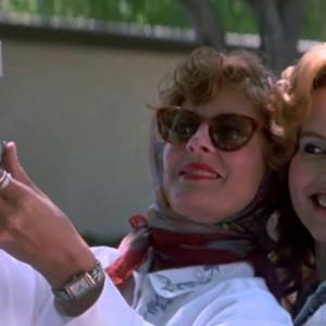 «Θέλμα και Λουίζ» (Thelma and Louise) του Ρίντλεϊ Σκοτ στην ΕΡΤ2