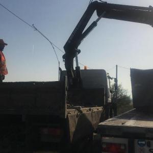 Ξεκίνησε η κατασκευή του δικτύου αποχέτευσης ομβρίων στην Κοινότητα Νέας Ραιδεστού