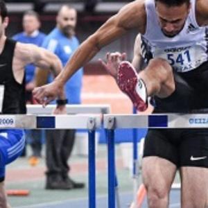ΣΕΓΑΣ: Ο Δουβαλίδης ακύρωσε τη συμμετοχή του στο Ευρωπαϊκό Πρωτάθλημα κλειστού