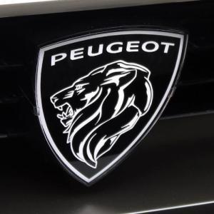 Η Peugeot αλλάζει λογότυπο