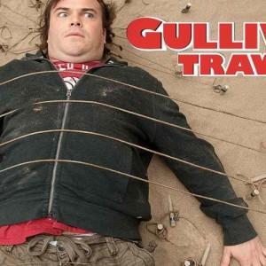 «Τα Ταξίδια του Γκιούλιβερ» (Gulliver s Travels) του Ρομπ Λέτερμαν στο OPEN