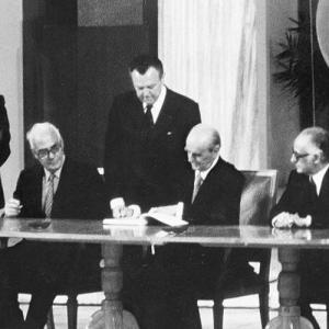 Ελλάδα: 40 χρόνια Ευρωπαία