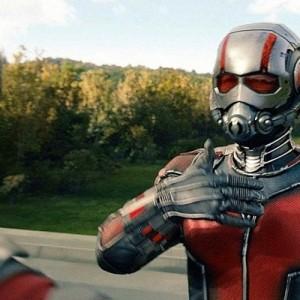 «Ant-Man» του Πέιτον Ριντ στον ALPHA