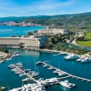 Ανοίγει τον Απρίλιο του 2021 το Porto Carras Grand Resort υπό νέα διαχείριση