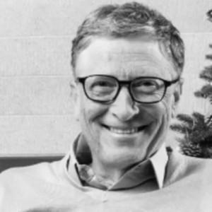 Ο Bil Gates εξηγεί γιατί χρησιμοποιεί Android smartphone αντί για iPhone