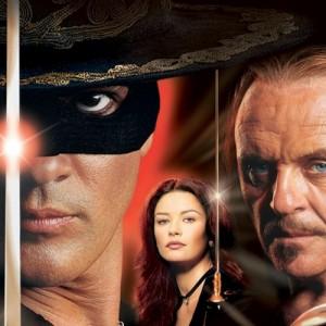 «Η Μάσκα του Ζορό» (The Mask of Zorro) του Μάρτιν Κάμπελ στο MEGA