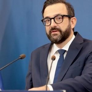 Παραιτήθηκε o κυβερνητικός εκπρόσωπος, Χρήστος Ταραντίλης