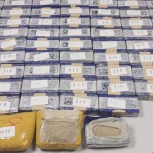 Συνελήφθη   μέλος διεθνούς κυκλώματος ναρκωτικών