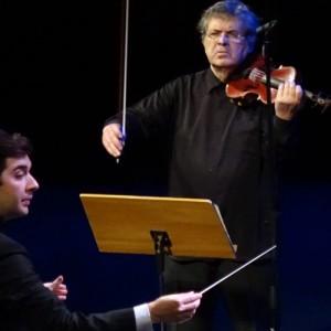 «Μπετόβεν και Σκαλκώτας» οnline από την Κρατική Ορχήστρα Θεσσαλονίκης