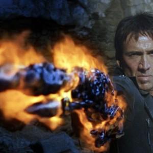 «Ghost Rider» του Μαρκ Στίβεν Τζόνσον στο MEGA