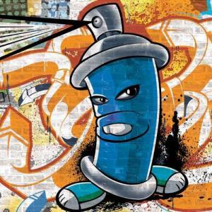 Είσαι street artist; Η ευκαιρία σου να γεμίσεις Graffiti τα κτήρια του  Δήμου Θερμαϊκού