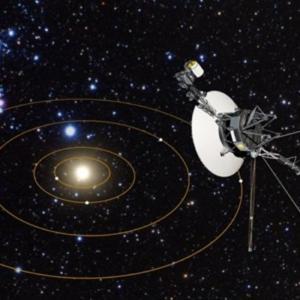 Μετρήσεις στα όρια του ηλιακού συστήματος & στο διαστρικό χώρο από τις αποστολές Voyager και Cassini