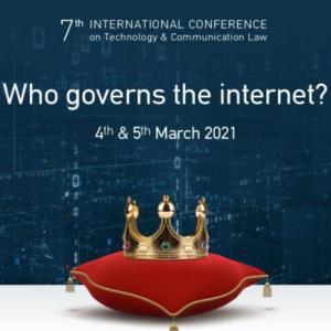 Συνέδριο - «Ποιος κυβερνά το διαδίκτυο»