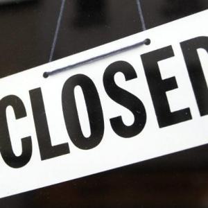 Κλειστή η Πολεοδομία  Πέμπτη και Παρασκευή