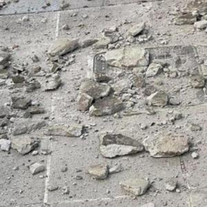 Σε πλήρη κινητοποίηση όλες οι δυνάμεις Πολιτικής Προστασίας για το σεισμό στην  Ελασσόνα