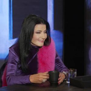 Η Ζωζώ Σαπουντζάκη «Προσωπικά» με την Έλενα Κατρίτση