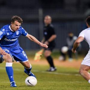 Λαμία - ΠΑΟΚ 1-1 και πρόκριση για την ομάδα της Θεσσαλονίκης