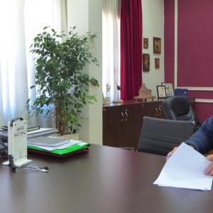 Συστήματα πυροπροστασίας για   παιδικούς σταθμούς  του Δήμου Καστοριάς
