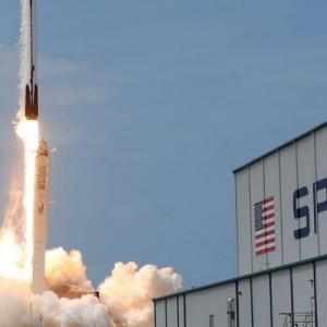 SpaceX: Έσκασε και ο τρίτος πύραυλος Starship