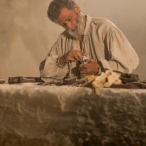 Online προβολή της ταινίας «Μιχαήλ Άγγελος - Ο θεϊκός»