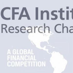 Το Πανεπιστήμιο Μακεδονίας Νικητής στο «CFA Institute Research Challenge 2021»
