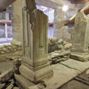 Μπορεί να κατασκευαστεί ο Σταθμός Βενιζέλου με τις αρχαιότητες αμετακίνητες; Οι ειδικοί απαντούν