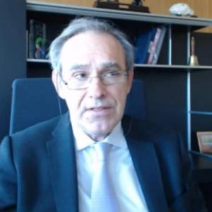 Σωκράτης Λαζαρίδης: Η τεχνολογία διαμορφώνει το μέλλον των κεφαλαιαγορών