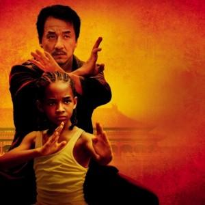 «The Karate Kid» του Χάρολντ Ζούαρτ στον ΑΝΤ1