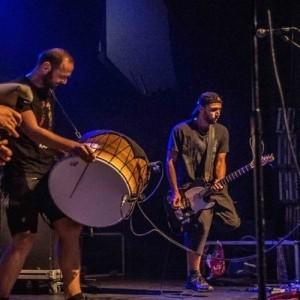 Διαδικτυακή συναυλία των Θραξ Πανκc από το WE στη Θεσσαλονίκη