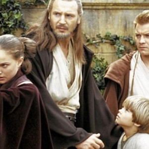 «Star Wars: Επεισόδιο 1 - Η Αόρατη Απειλή» (Star Wars: The Phantom Menace) στον ALPHA
