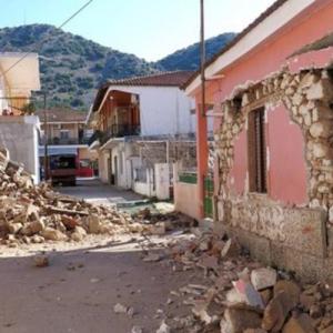 Ψυχολογική Υποστήριξη στους σεισμόπληκτους της Θεσσαλίας για όσο χρονικό διάστημα χρειαστεί