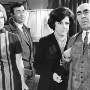 Φωνάζει ο κλέφτης - ελληνική ταινία του Γιάννη Δαλιανίδη παραγωγής  1965