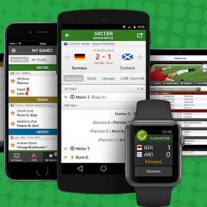 FlashScore: Η κορυφαία εφαρμογή για livescores σε συσκευές android & iPhone