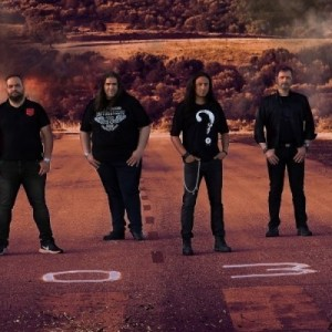 Κυκλοφορία του νέου άλμπουμ των Illusory: «Crimson Wreath»