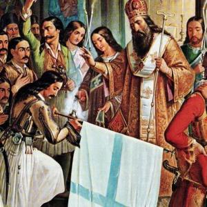 Ο Δήμος Λαγκαδά τιμά την Επέτειο των 200 ετών από την Ελληνική επανάσταση