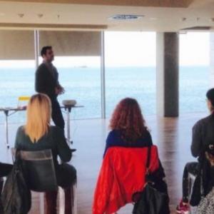 Δήμος Χαλανδρίου: Διαδικτυακό σεμινάριο «Συναισθηματική Διαλεκτική»