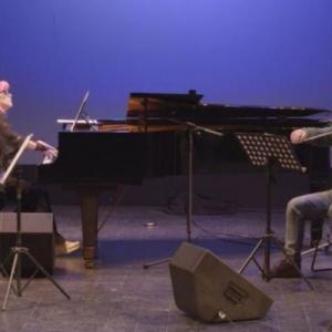 Mουσικό πρόγραμμα από το Ωδείο Καλαμαριάς