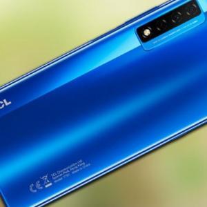 Το νέο Smartphone TCL 20 5G αποκλειστικά σε COSMOTE και ΓΕΡΜΑΝΟ
