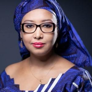 Λογοτεχνική Συνάντηση με τη Djaïli Amadou Amal