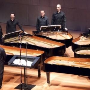 «World Piano Day» από το Μέγαρο Μουσικής Θεσσαλονίκης σε online μετάδοση