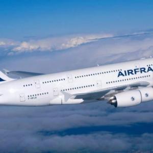Η Θεσσαλονίκη στα πλάνα αυξημένων πτήσεων από την Air France για το καλοκαίρι