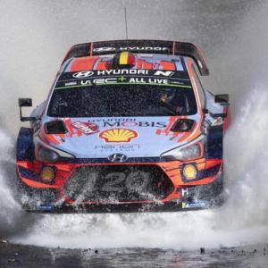 Το Ράλι Ακρόπολις επιστρέφει στο Παγκόσμιο Πρωτάθλημα WRC